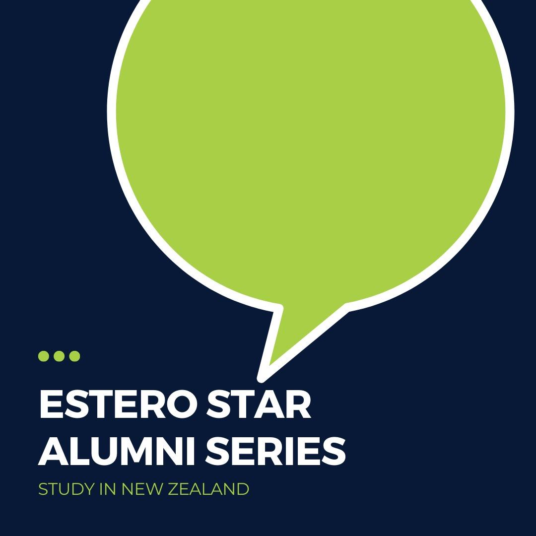 Estero Star Alumni Series – Episode 1 with Nischay Gupta